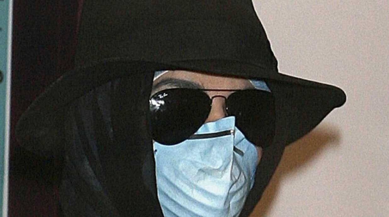 Michael Jackson attaqué en justice par l'actrice du clip Thriller