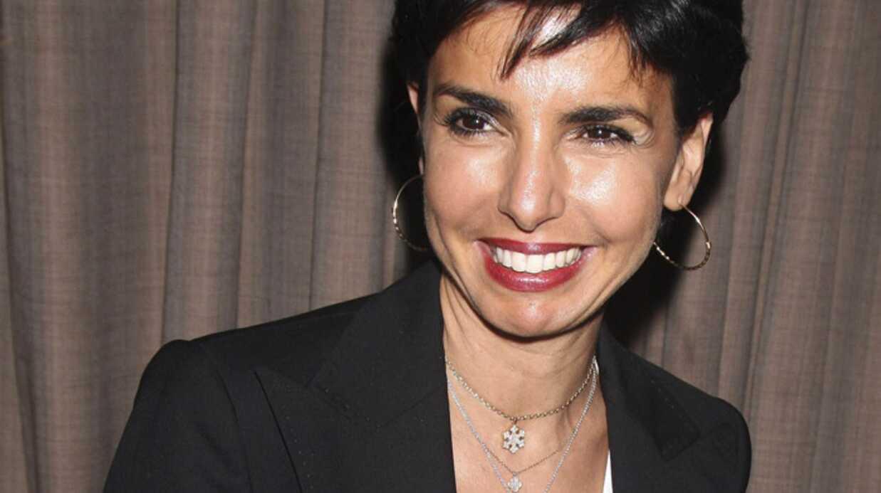 Rachida Dati: a nouveau maman?