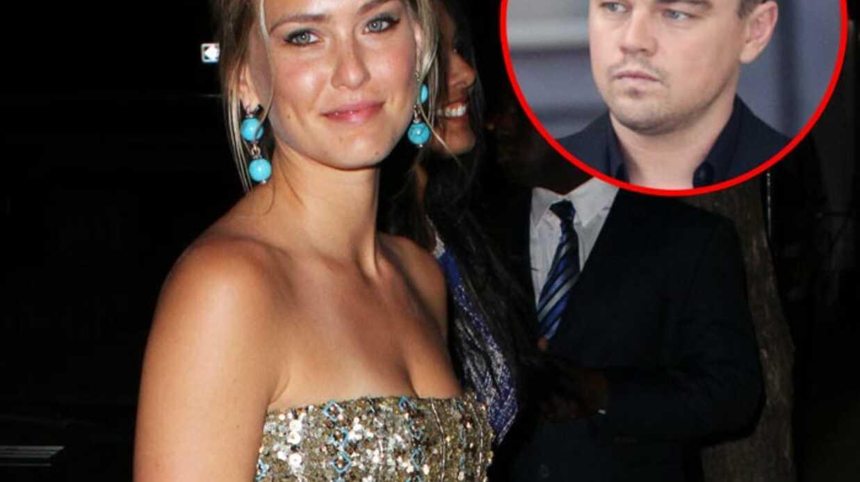 Bar Refaeli: ça chauffe avec Leonardo DiCaprio