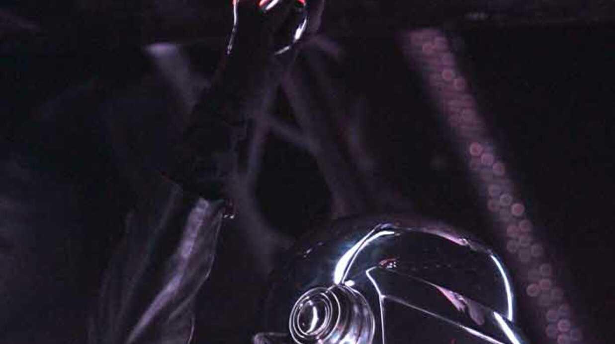 Daft Punk compose la BO de Tron 2.0 pour Disney