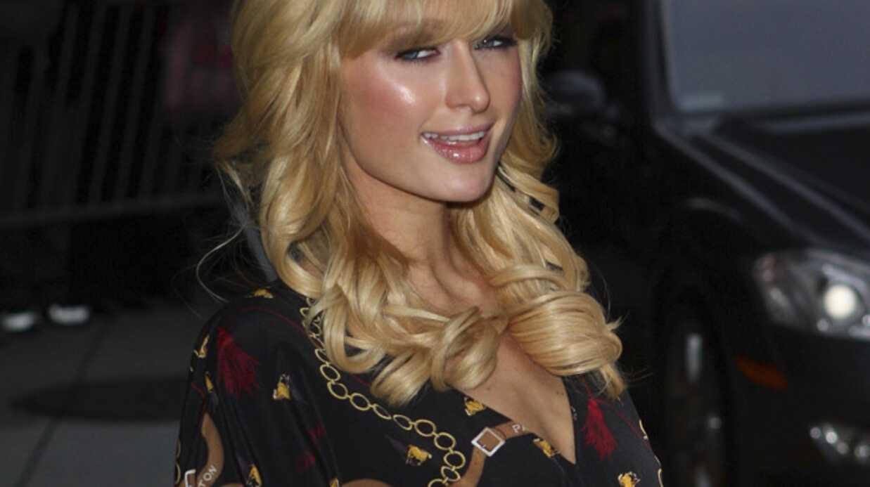 Paris Hilton contre la chirurgie esthétique