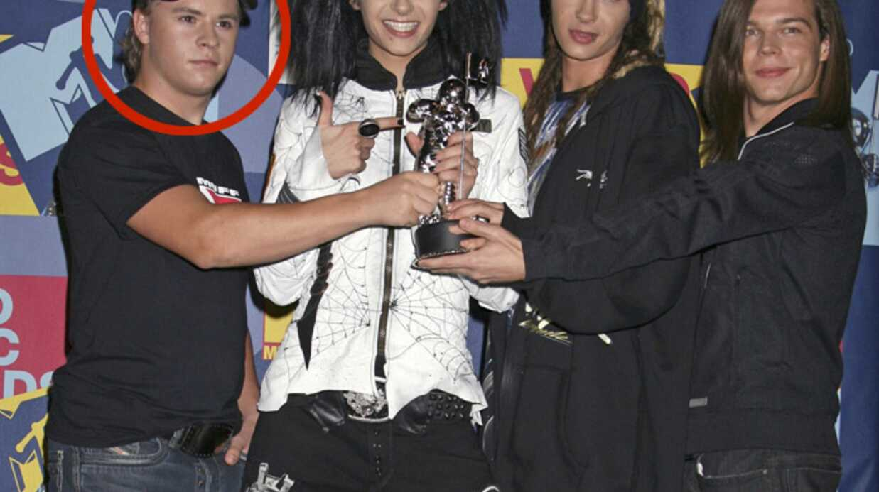 Tokio Hotel: Gustav Schafer transporté à l'hôpital