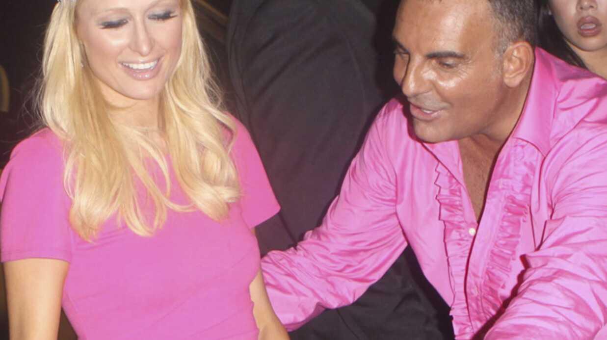 Christian Audigier invite ses amis people au Club Med