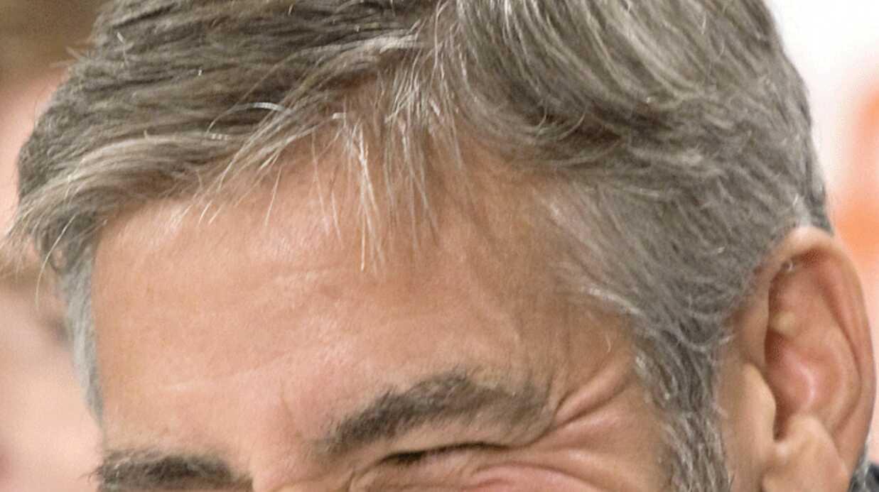 VIDEO George Clooney est mort écrasé