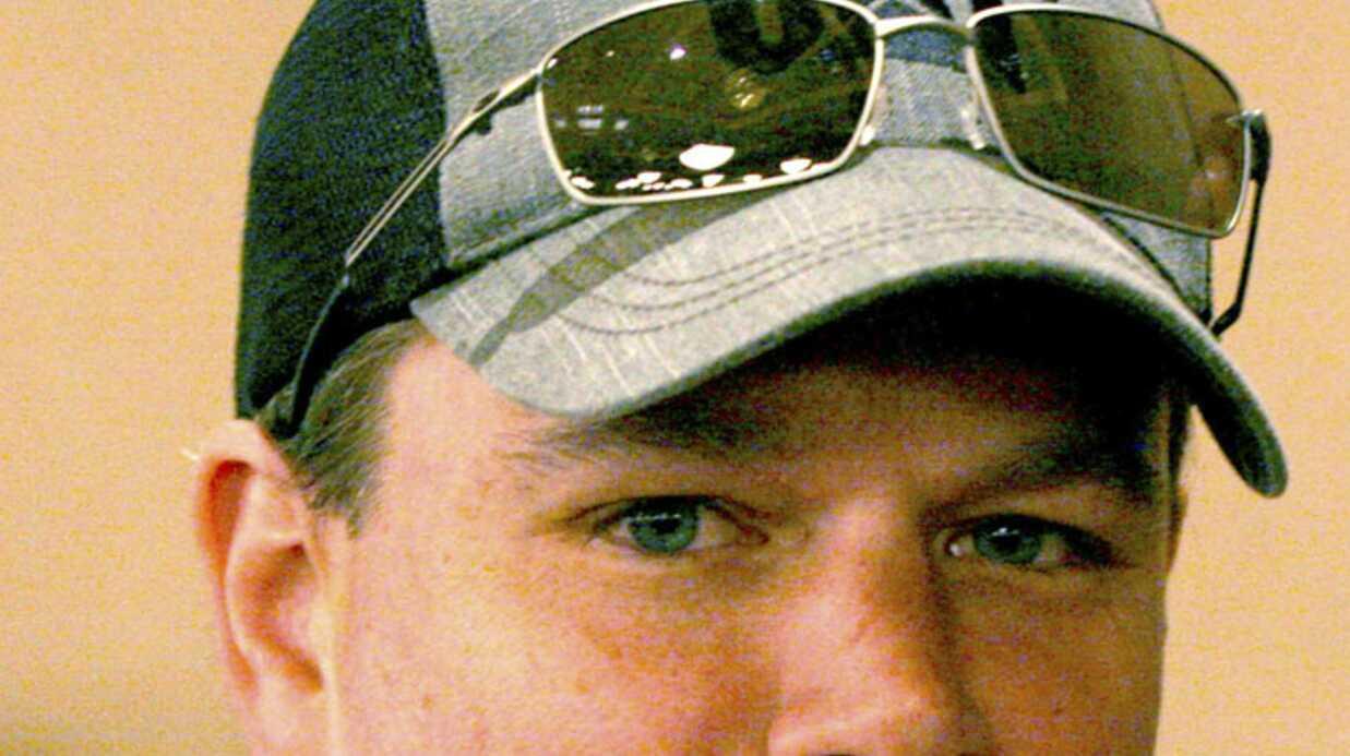 Matt Damon: un triathlon pour perdre du poids