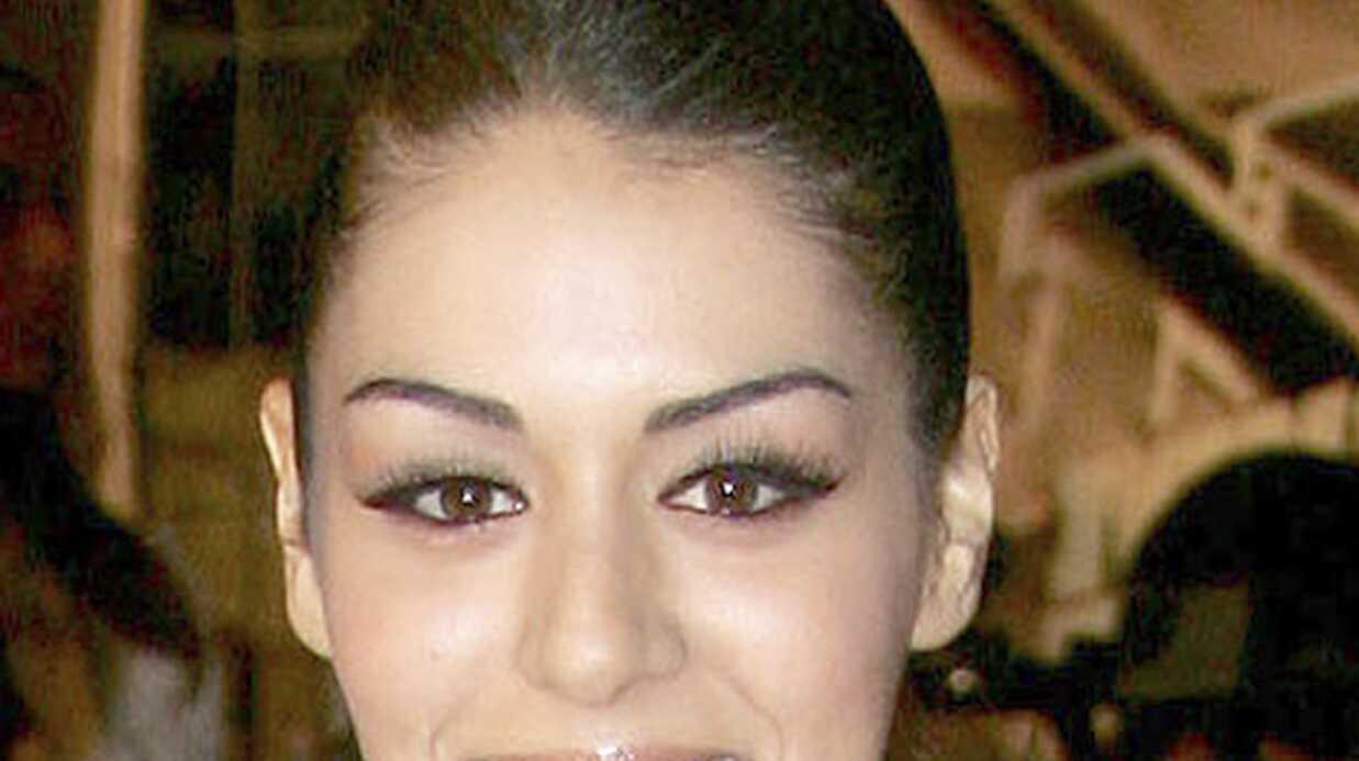 Star Academy 3: Sofia Essaïdi héroïne d'un téléfilm