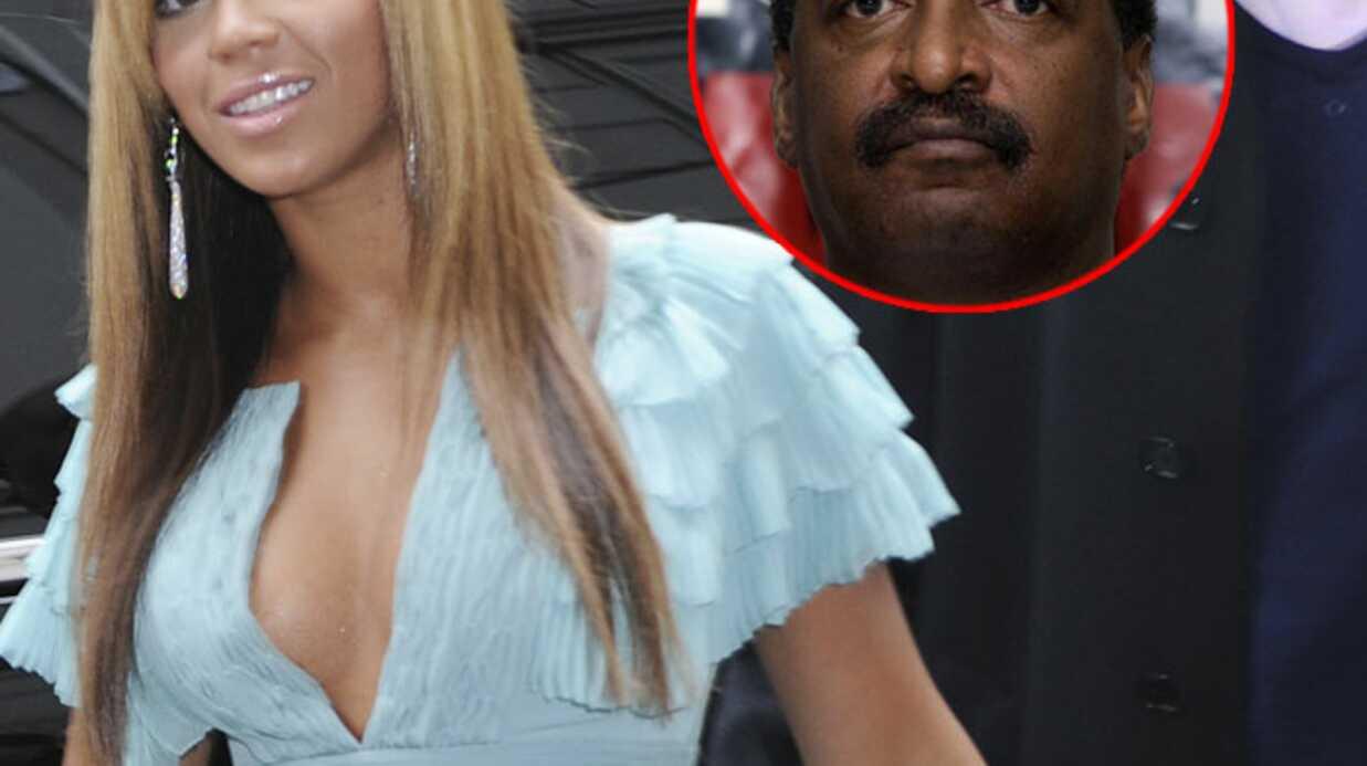 Beyonce: son père accusé d'infidélité