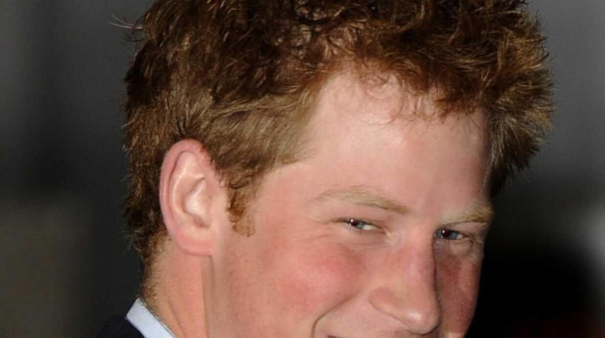 Prince Harry: sa vie bientôt au cinéma