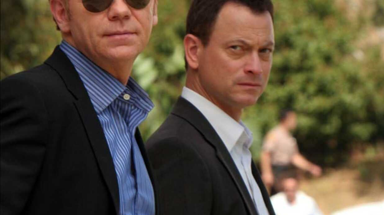 Audiences: TF1 leader avec les Experts, France 2 deuxième