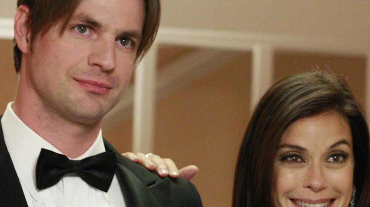 Desperate Housewives: Gale Harold (Jackson) de retour