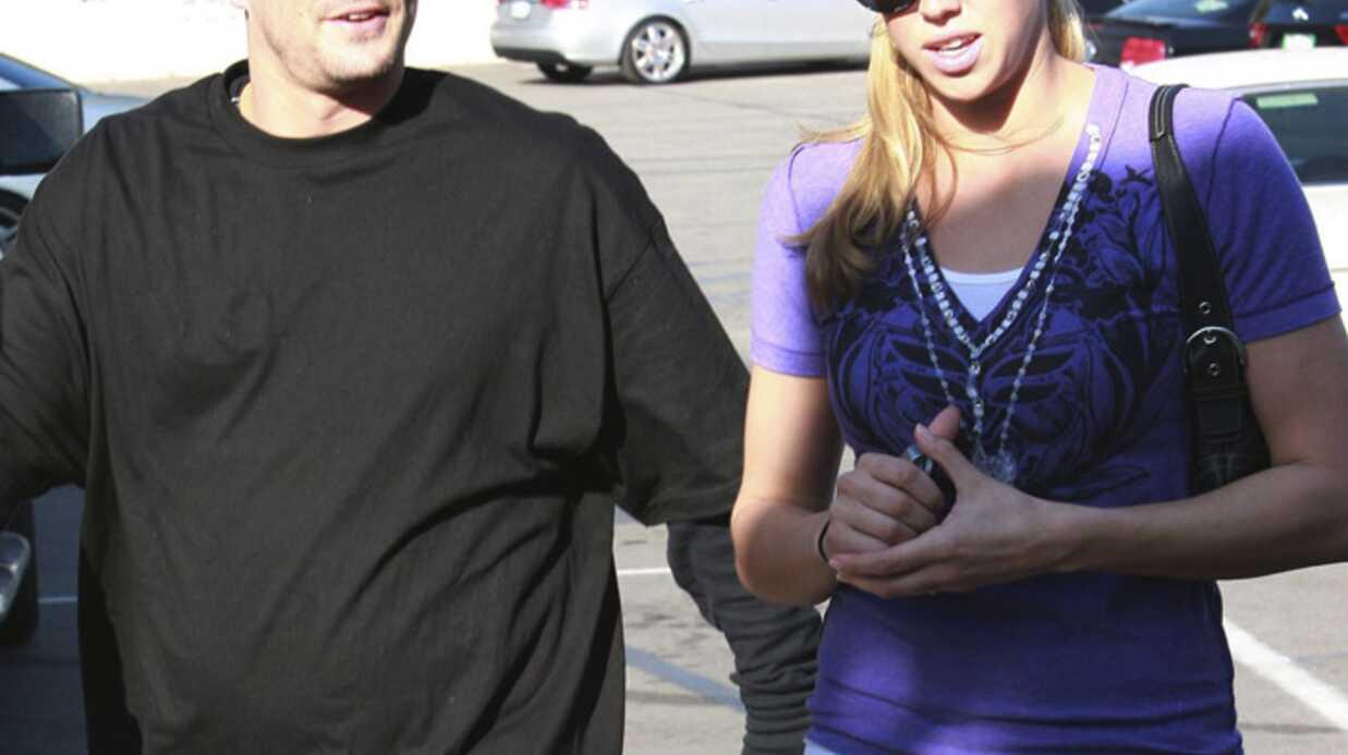 Britney Spears: son ex-Kevin Federline veut se remarier