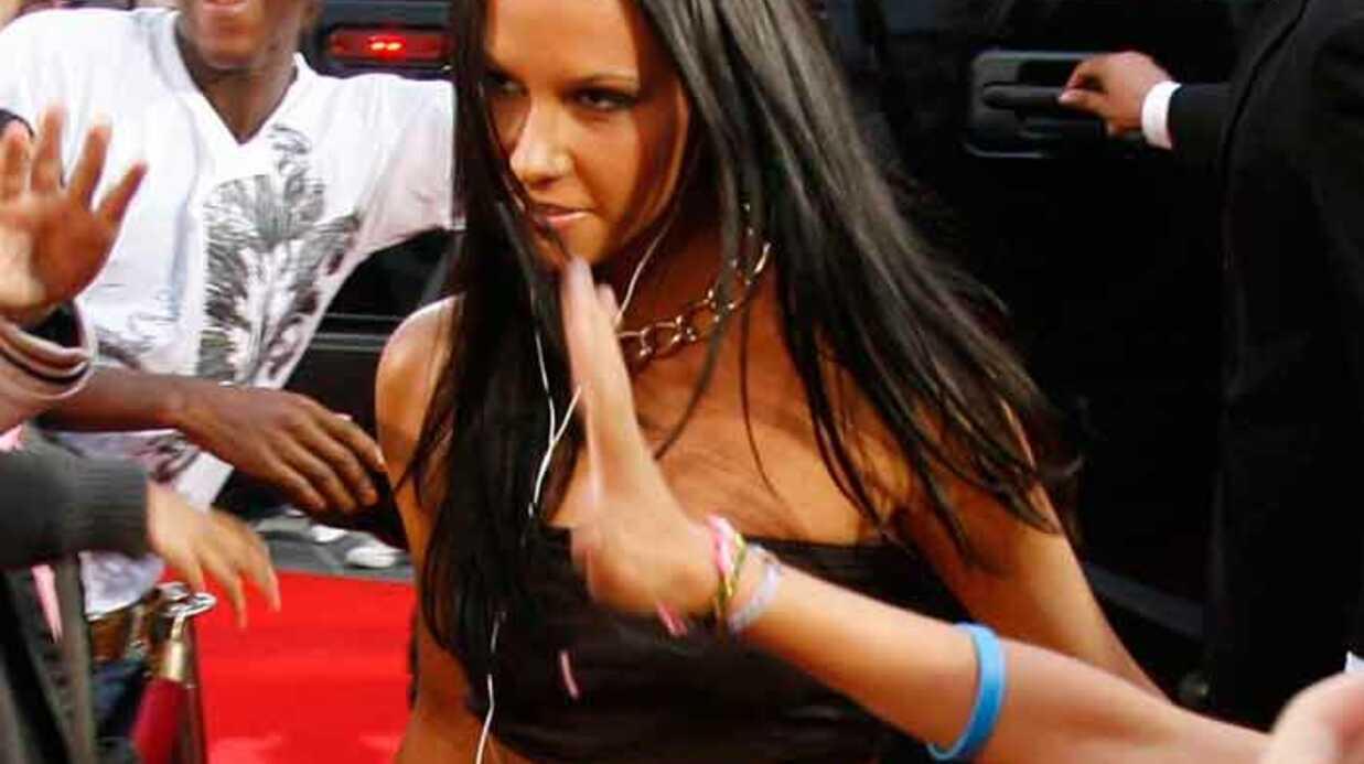 EXCLU Secret Story: Laly joue dans un film porno