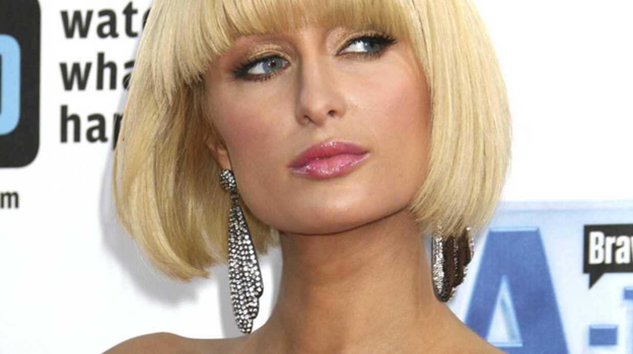 Paris Hilton: sans meilleure amie mais avec un mari