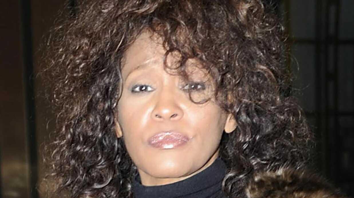 Whitney Houston admise à l'hôpital américain de Neuilly