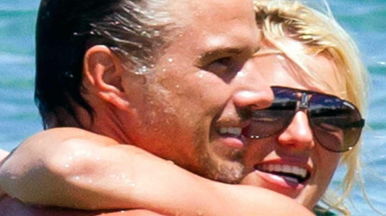 Britney Spears envisage d'épouser Jason Trawick