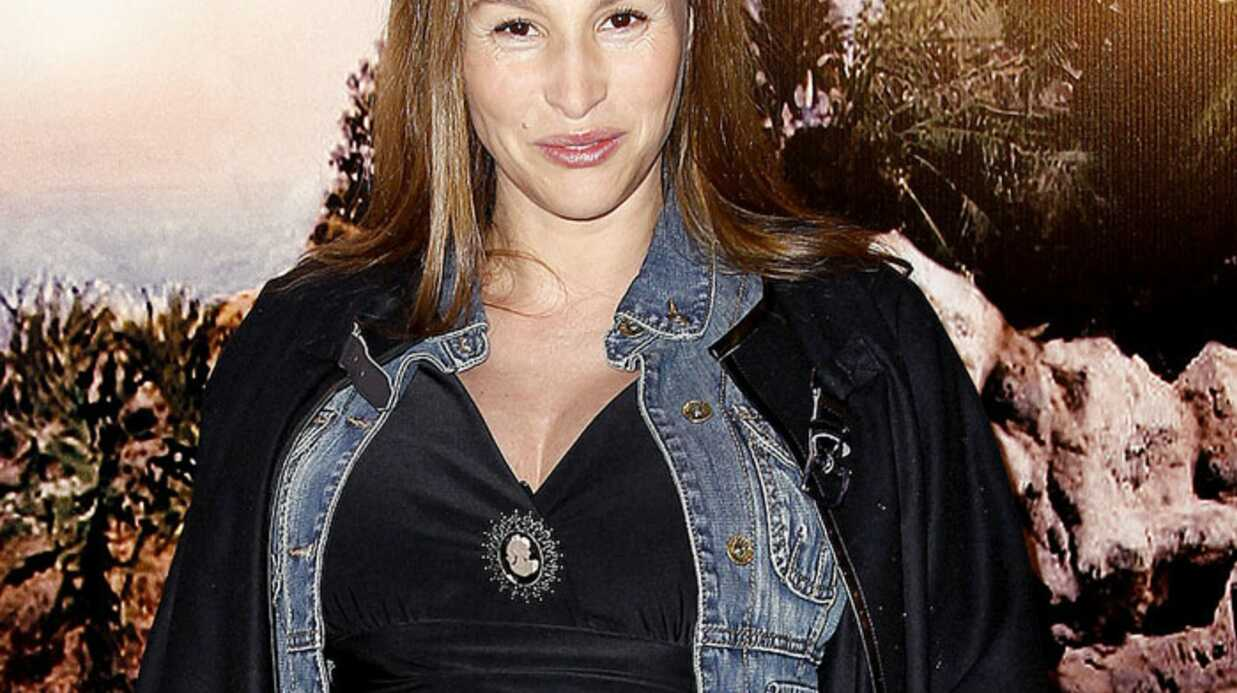 Vanessa Demouy en actrice X dans la nouvelle série d'Arte.