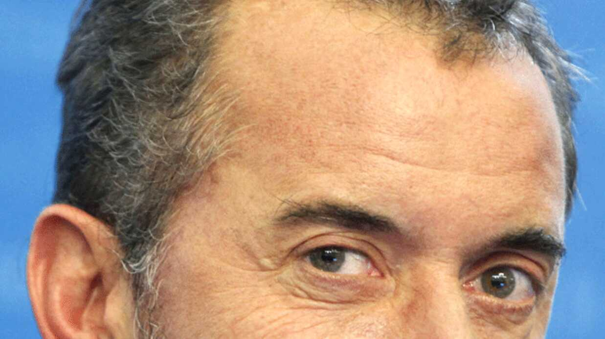 Christophe Dechavanne: sa lettre au Monde, source «d'emmerdes»