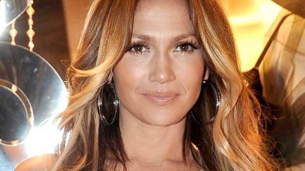 Jennifer Lopez explique les raisons de sa chute