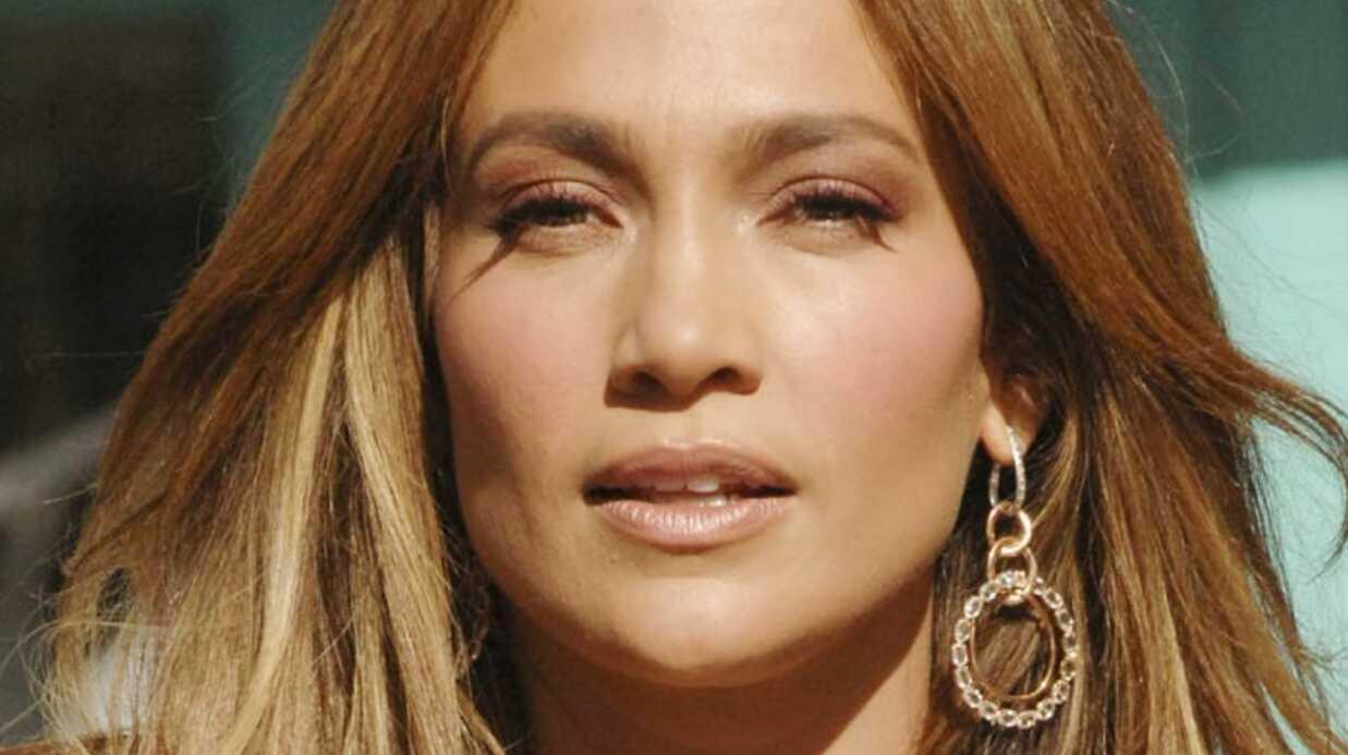 Jennifer Lopez nouvelle égérie L'Oréal Paris