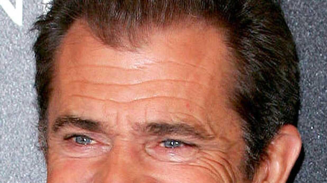 Mel Gibson: regardez-le s'amuser avec sa fille Lucia