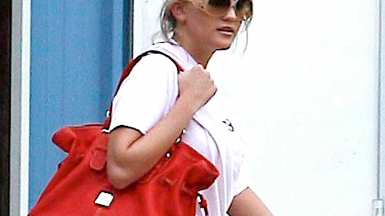 Britney Spears: sa soeur a un nouveau mec de 28 ans