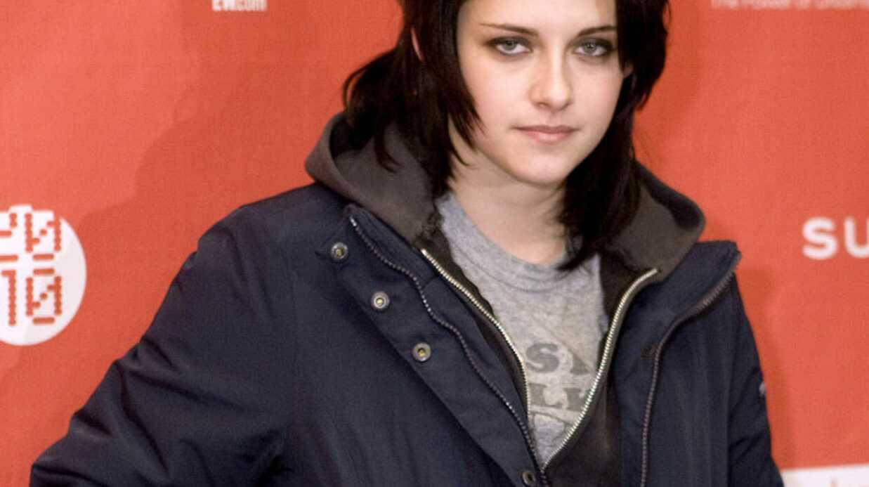 Kristen Stewart: membre du jury dans une affaire de prostitution