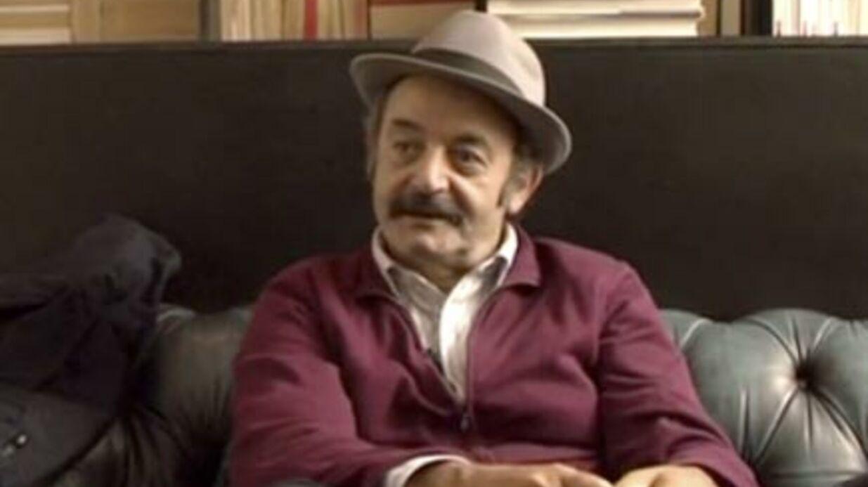 VIDEO Mort d'Andrée Chedid: les mots de Louis, son fils