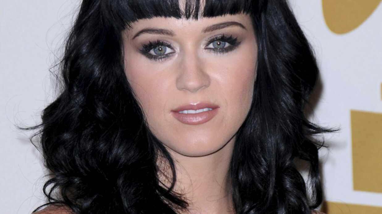 Katy Perry: officiellement fiancée à Russel Brand