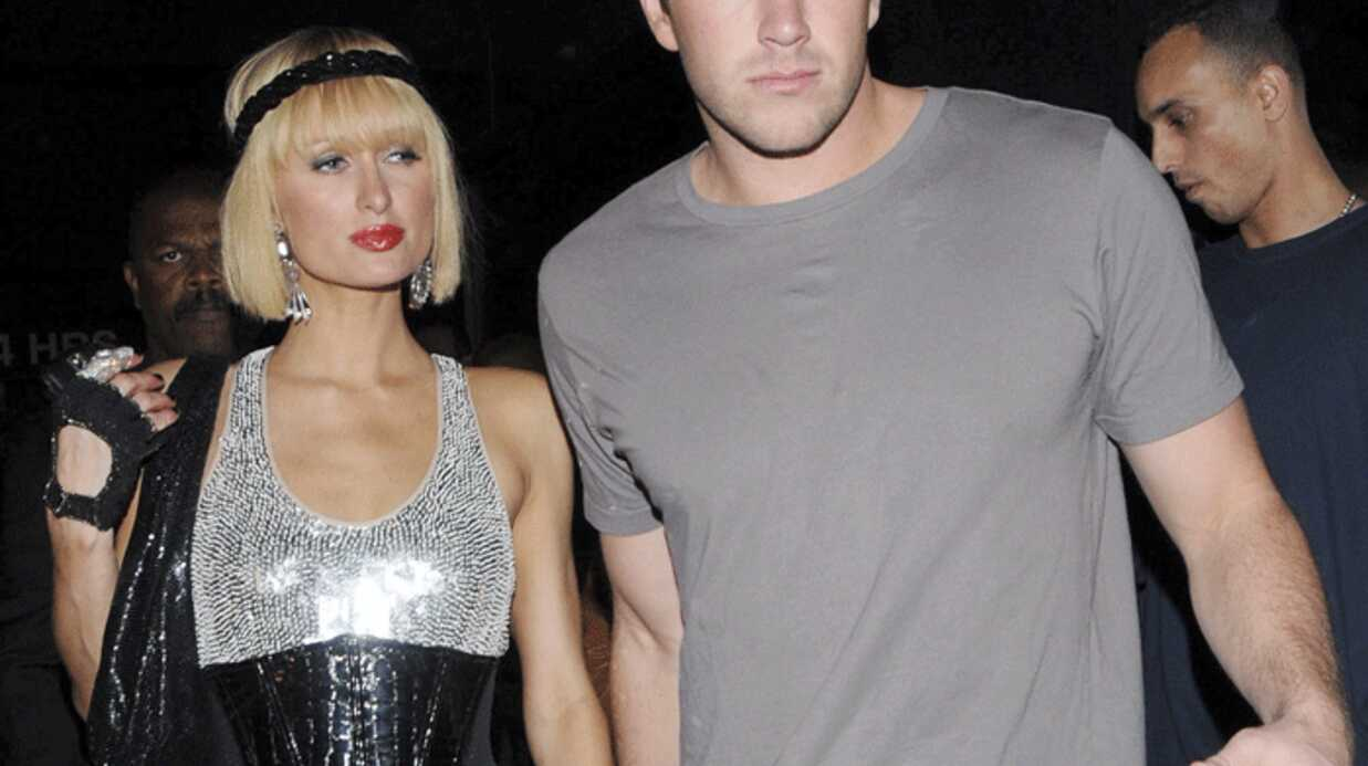 Paris Hilton: un mariage pour 2010?