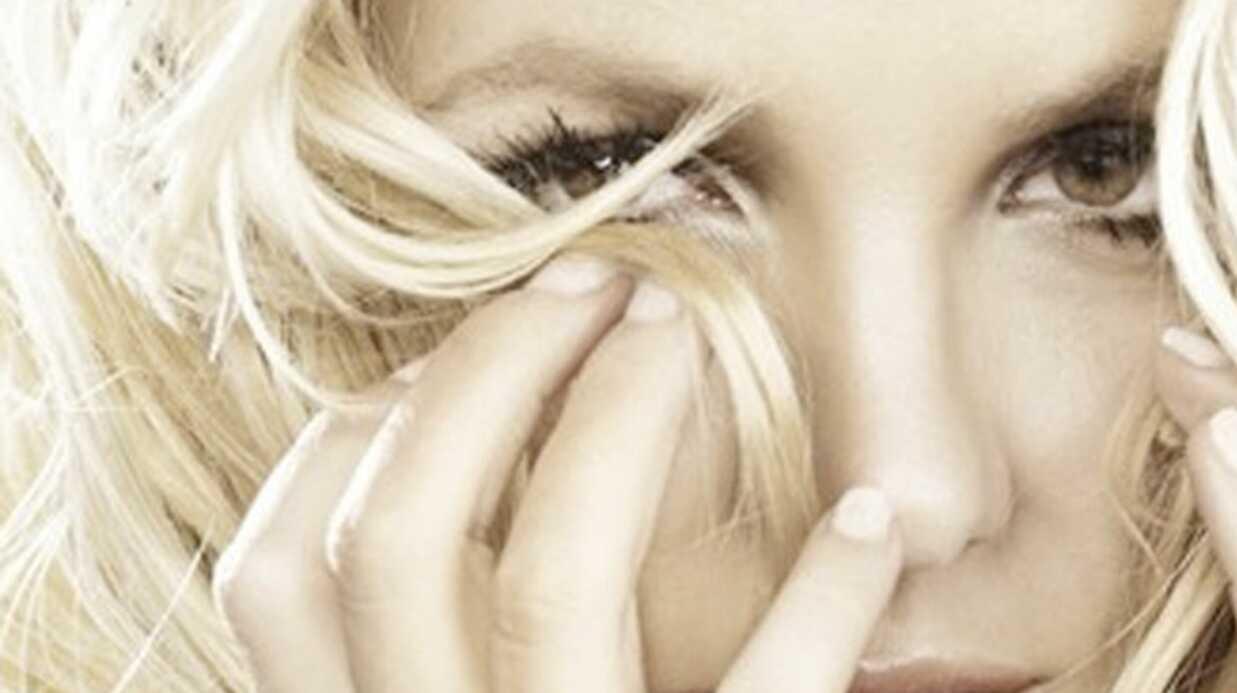 AUDIO Britney Spears: découvrez Hold it against me