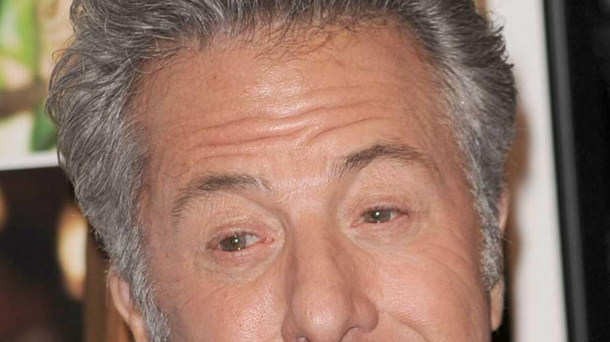 Dustin Hoffman: 7,5 millions pour cinq jours de tournage