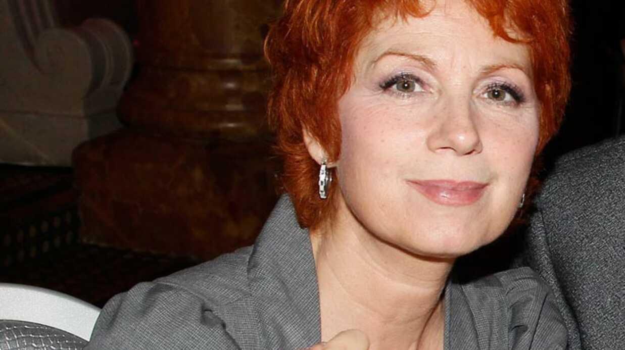 Véronique Genest extrêmement bien payée pour Julie Lescaut