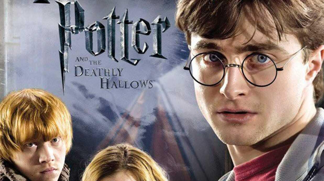 VIDEO Bande annonce d'Harry Potter 7 première partie