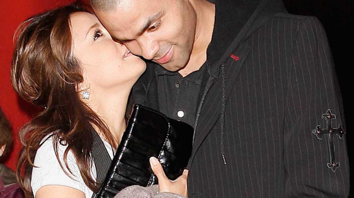Eva Longoria & Tony Parker En toute discrétion