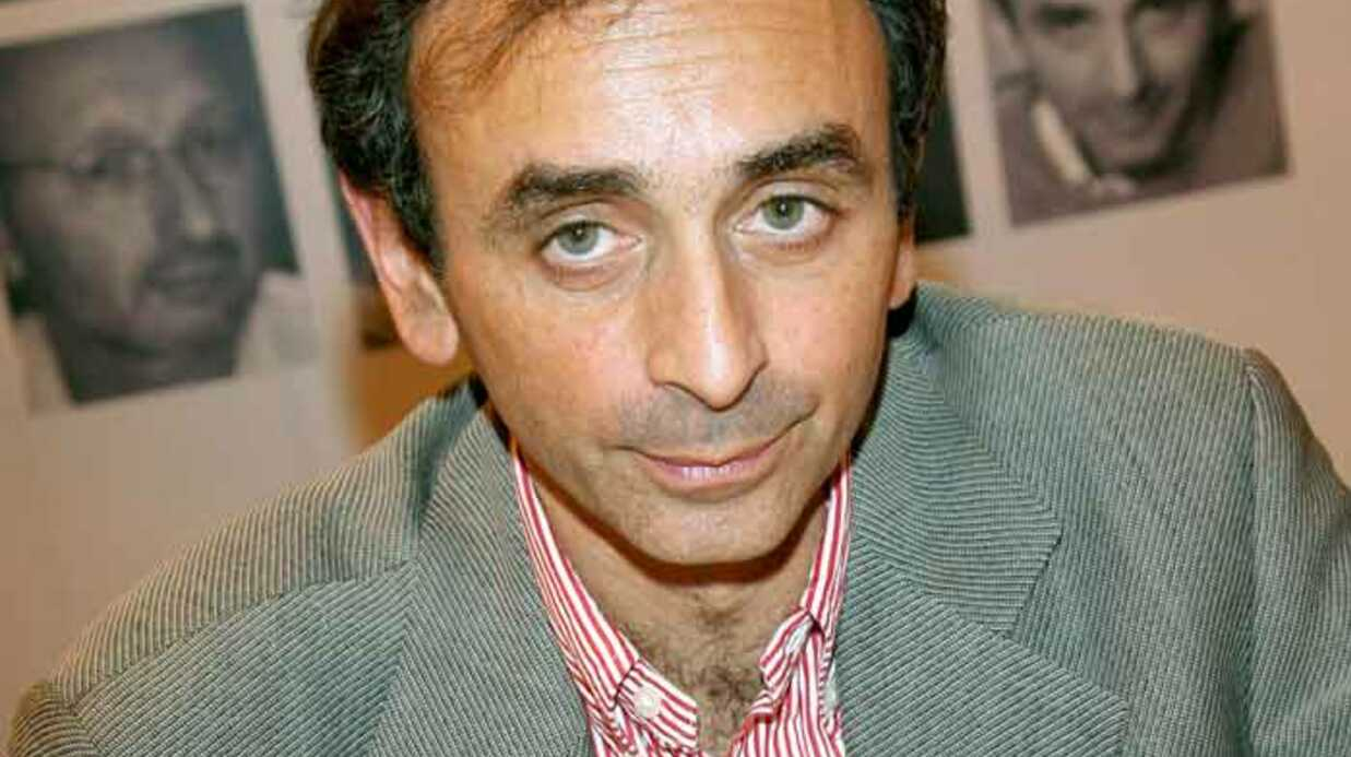 On n 39 est pas couch eric zemmour sera absent samedi voici - On n est pas couche zemmour ...