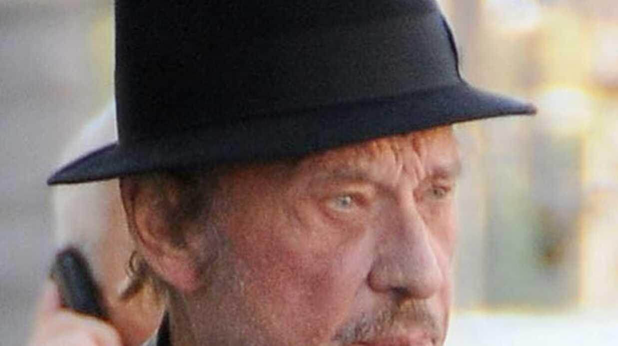 Johnny Hallyday: son interview sur TF1 fait polémique