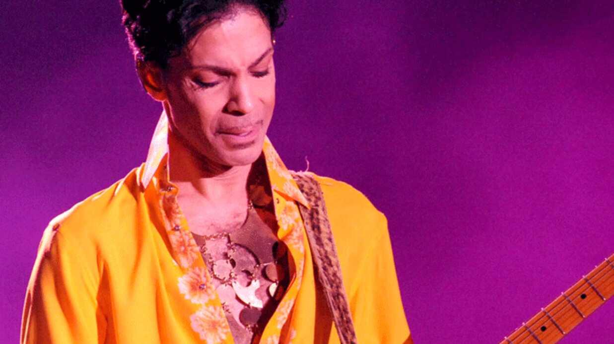 Prince: deux concerts à Paris ce dimanche au Grand Palais