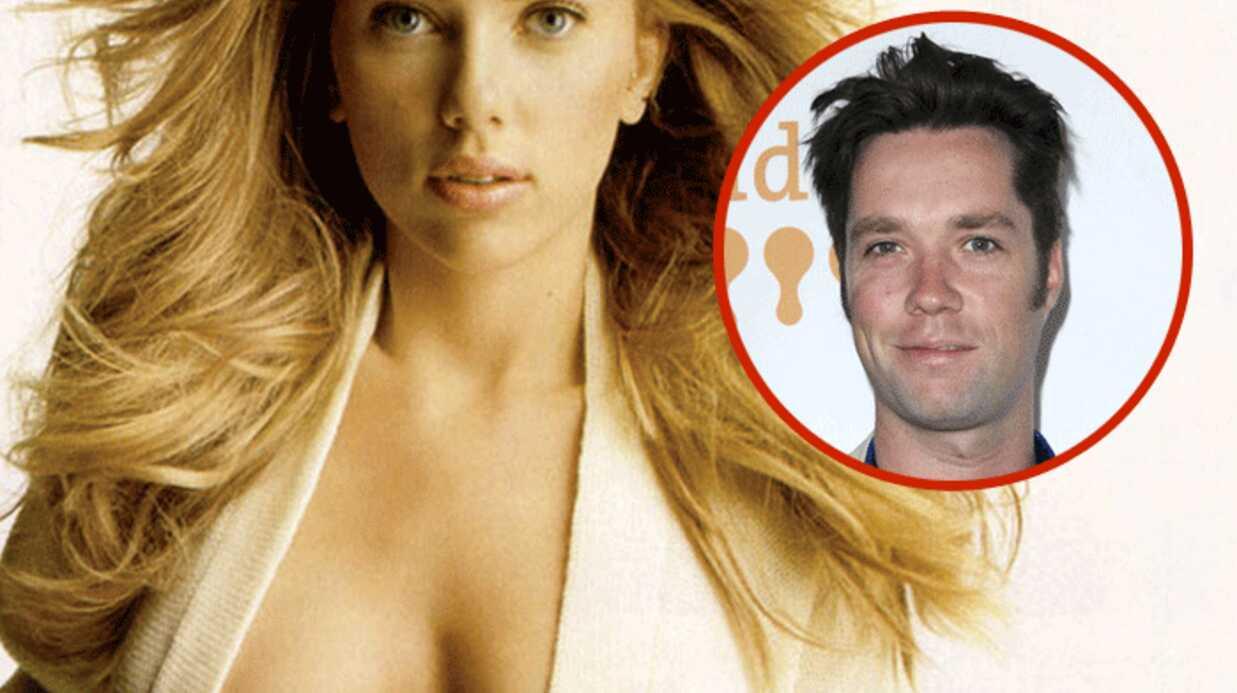 Scarlett Johansson: la plus sexy pour Rufus Wainwright