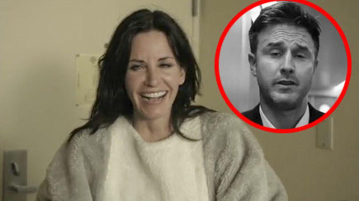VIDEO: Courteney Cox – David Arquette: la sex tape!