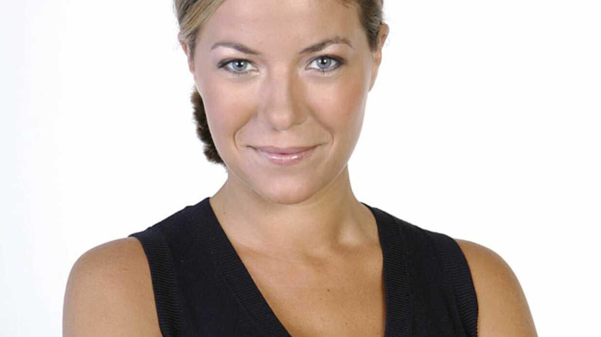 Lancement du JT de M6 présenté par Claire Barsacq ce soir à 19h45