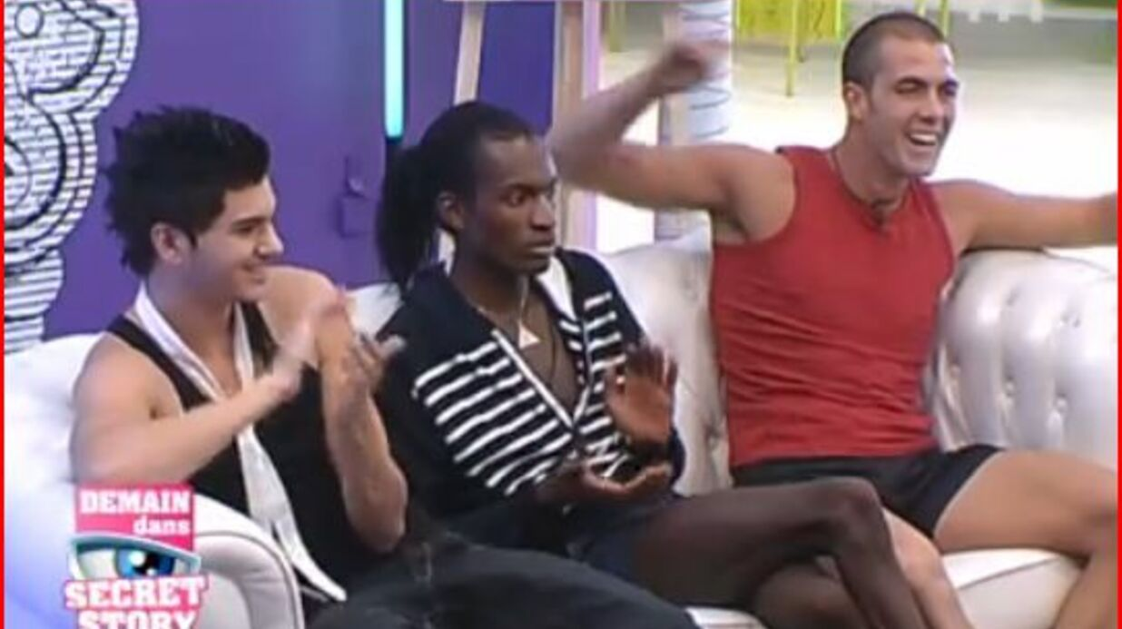 Secret Story 3: Jonathan gagne sa place en finale