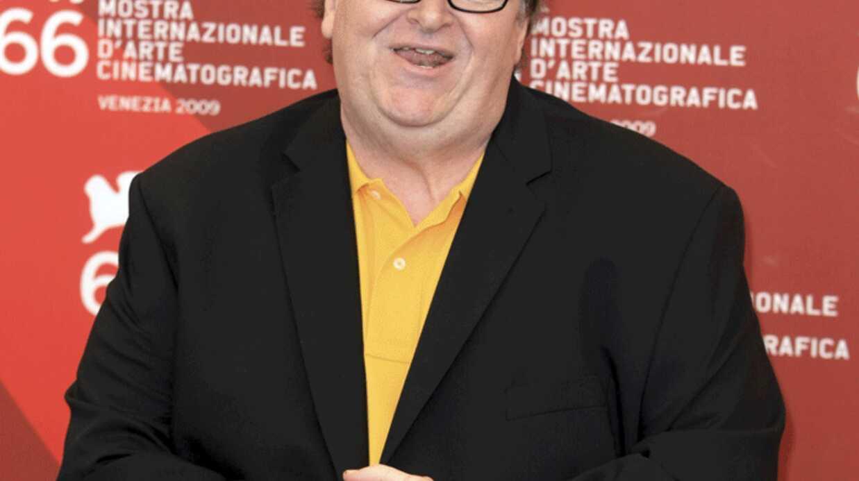 Michael Moore: des interviews entre 2000 et 5000 euros