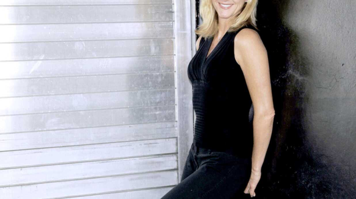Desperate housewives: Rebecca Staab remplace Nicollette Sheridan