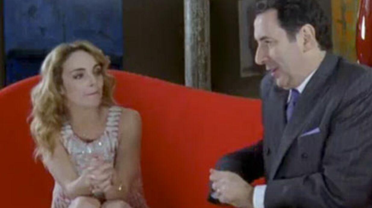 Audiences: TF1 s'impose de peu devant France 2