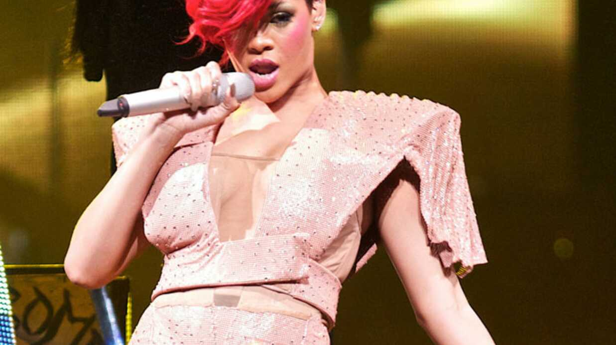 Ecou­tez le dernier titre de Rihanna « Only girl (in the world) »
