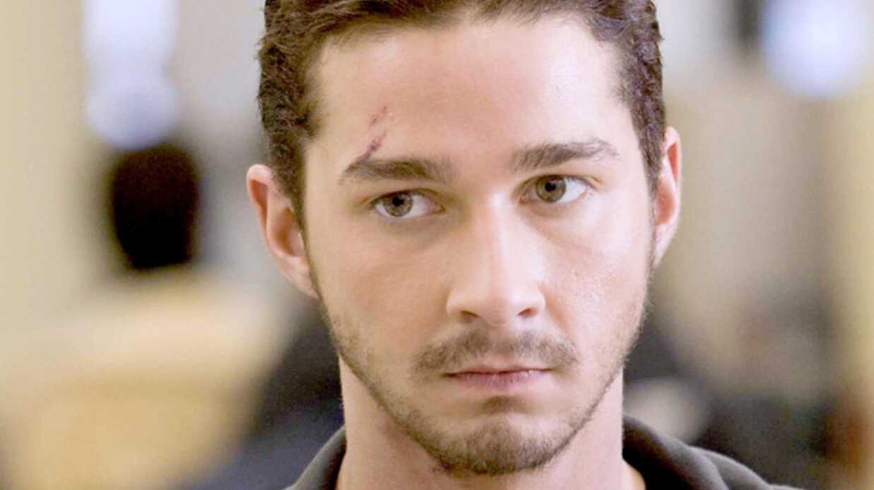 Shia LaBeouf ne sera plus dans Indiana Jones 5