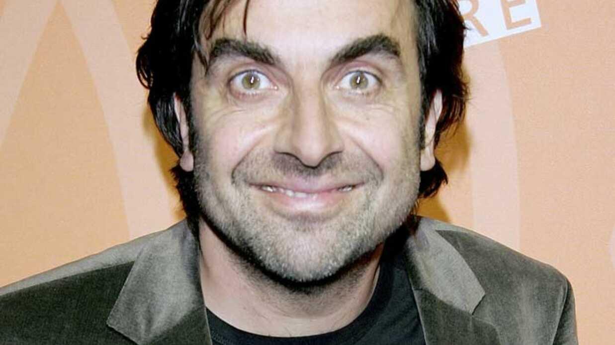 André Manoukian dans une mini-série pour M6