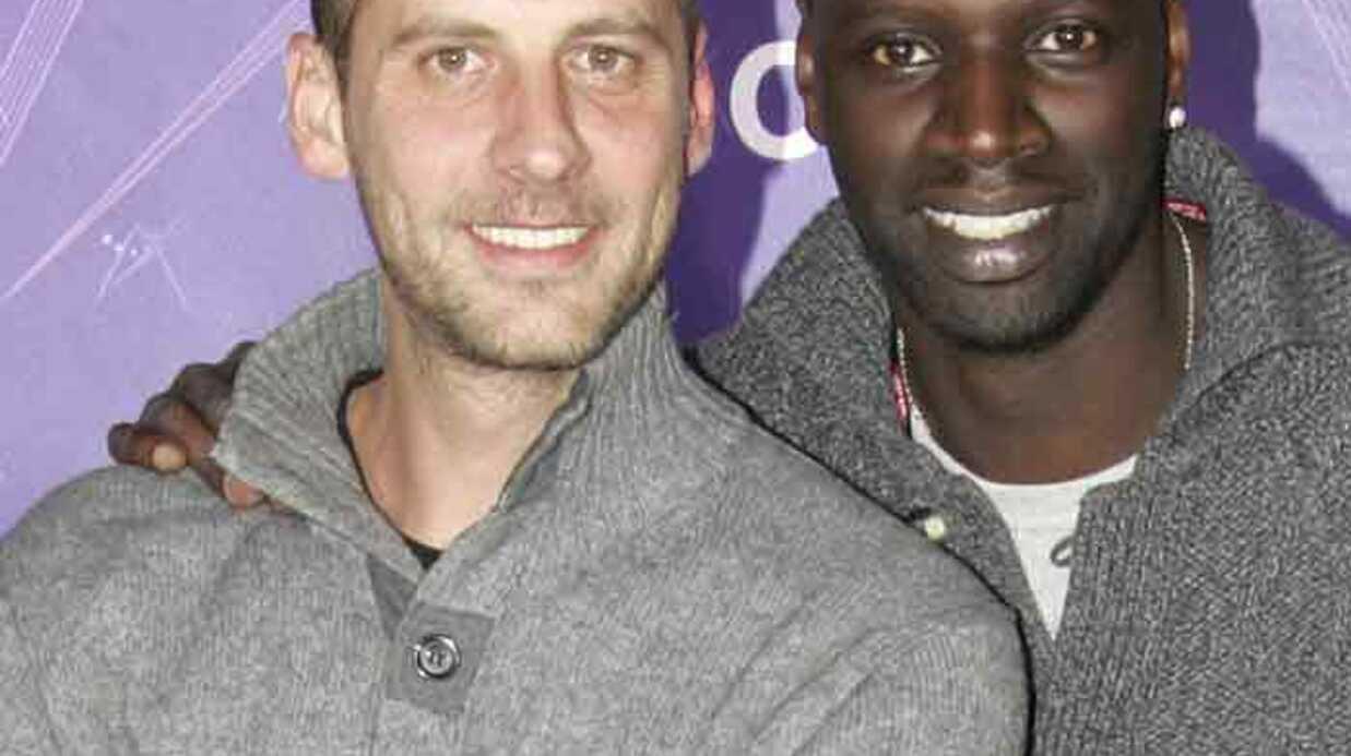 Omar et Fred: un single pour la Coupe du Monde
