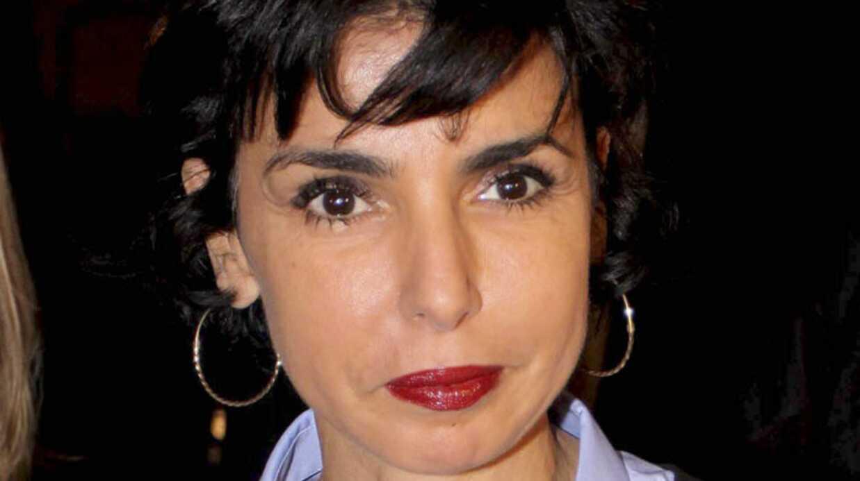Rachida Dati lance son site internet