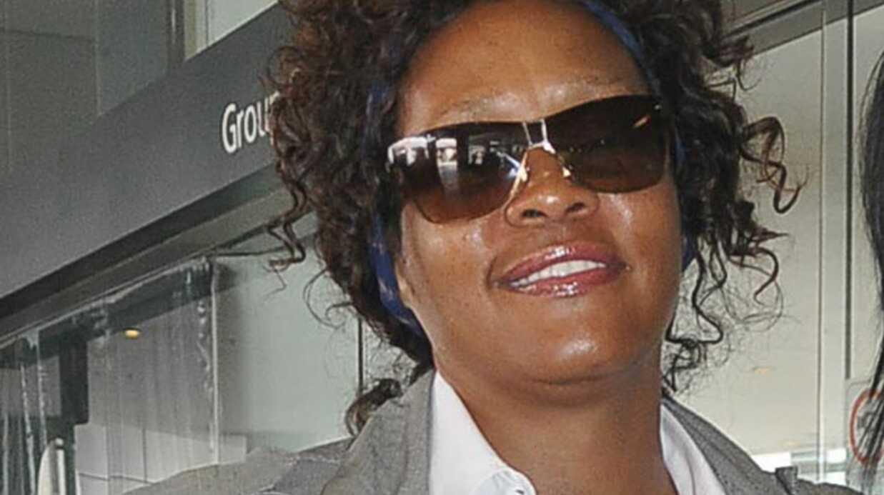 Whitney Houston s'exprime enfin